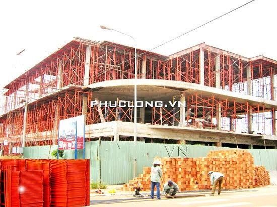 Tác dụng thiết yếu của giàn giáo xây dựng