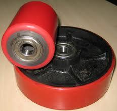 Lưu ý sử dụng bánh xe nhựa