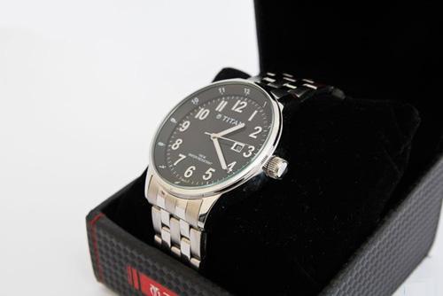 Mua đồng hồ Titan chính hãng HCM