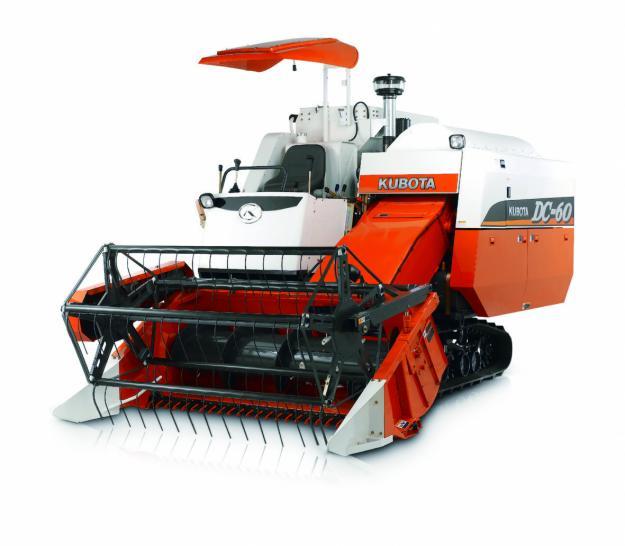 Hướng dẫn sử dụng máy gặt đập cho hiệu quả