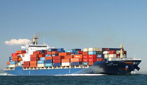 Dịch vụ vận chuyển đường biển an toàn