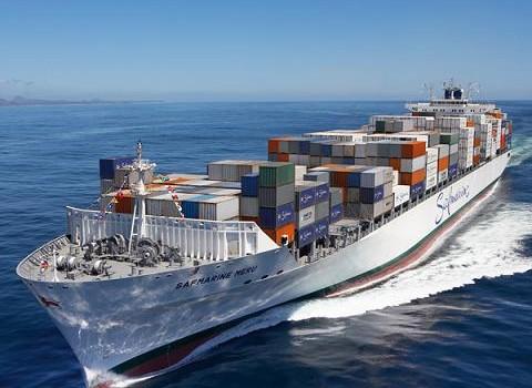 Đơn vị chuyên vận tải hàng hóa đường biển