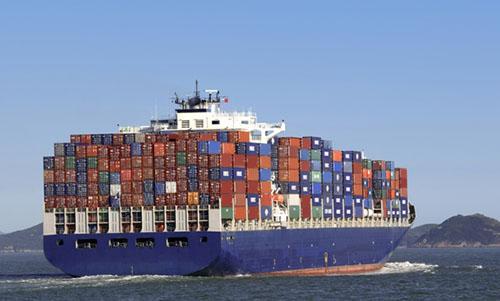 Cách tính cước phí vận chuyển container