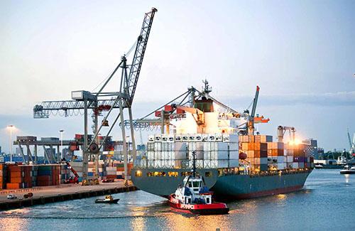 Container không được coi trọng ở vận tải biển Việt Nam?