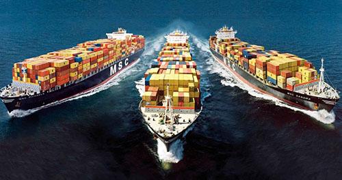 Dịch vụ vận tải đường biển nội địa chuyên nghiệp