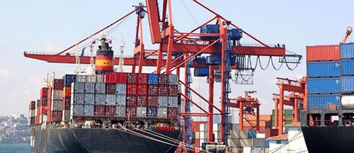 Lĩnh vực vận tải hàng hóa đường biển hiện nay