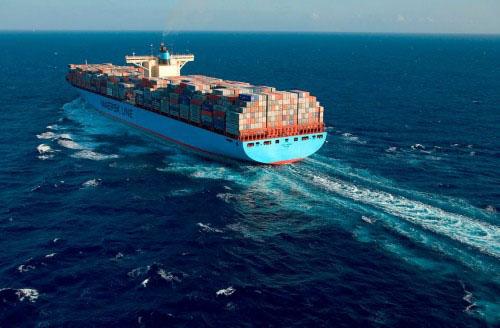 Dịch vụ vận chuyển đường biển chất lượng cao