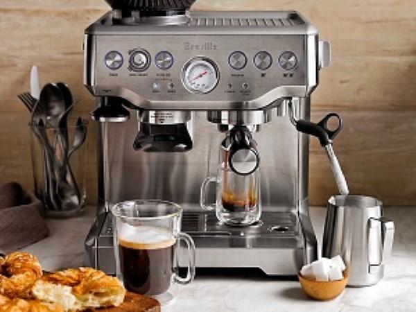 Những sản phẩm máy pha cà phê đá lạnh tốt nhất năm 2018