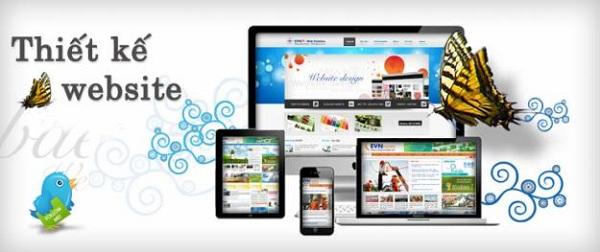 Thiết kế website bán hàng tại đâu ở TP HCM