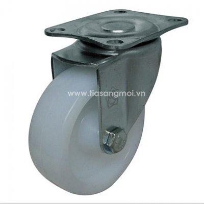Tổng hợp các loại bánh xe đẩy hàng chống ồn tốt