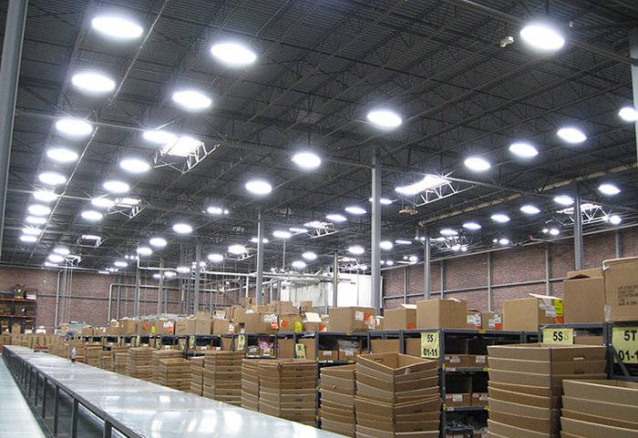 Đèn led nhà xưởng Hodiled giải pháp tối ưu cho doanh nghiệp