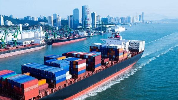 Thời gian vận chuyển hàng hoá đường biển quốc tế