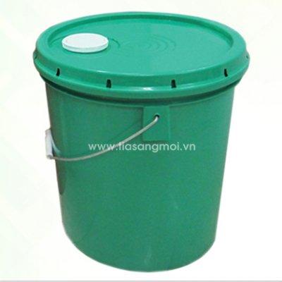 Vỏ thùng sơn nước như thế nào đạt yêu cầu chất lượng